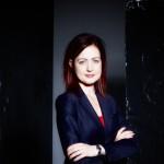 Martina Fuchs profile shot
