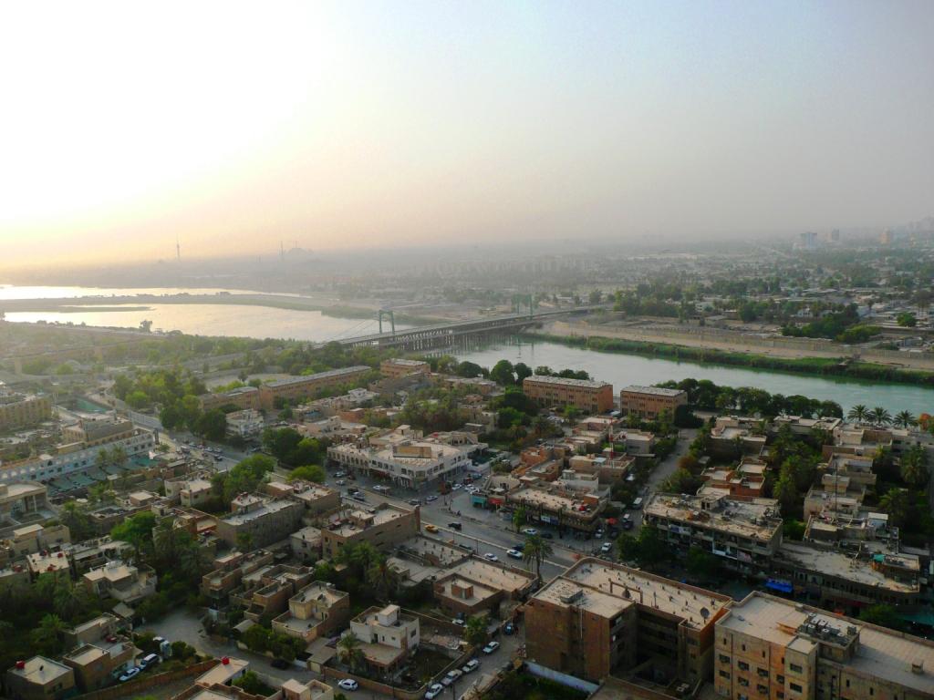 Baghdad, Iraq