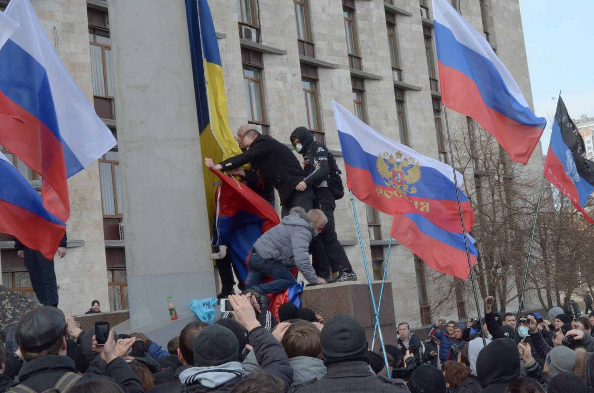 What Russia really thinks on Ukraine