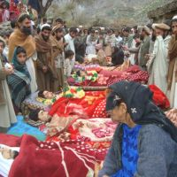 Remembering Marla: 10 years of Civilian Casualties
