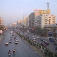 Karachi Bus attack: low-intensity attacks increase risk to minority communities