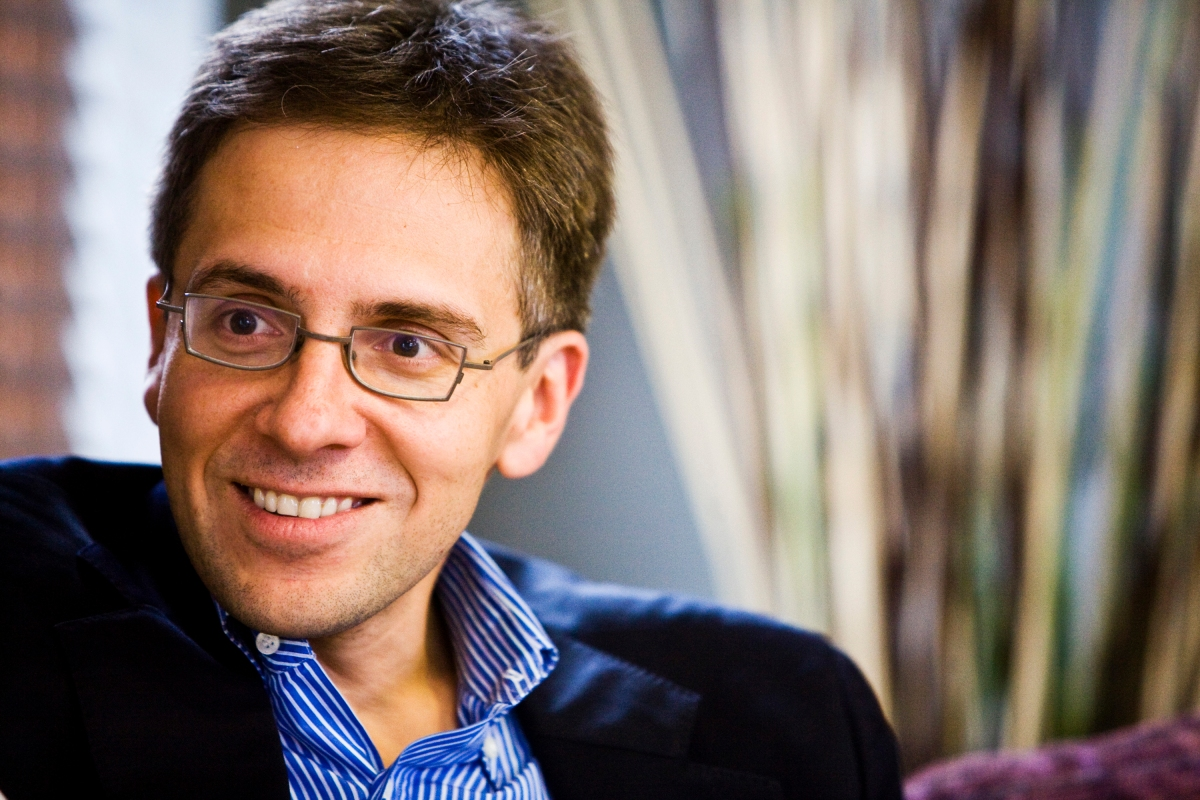 DC Event July 28 with Eurasia Group President Ian Bremmer