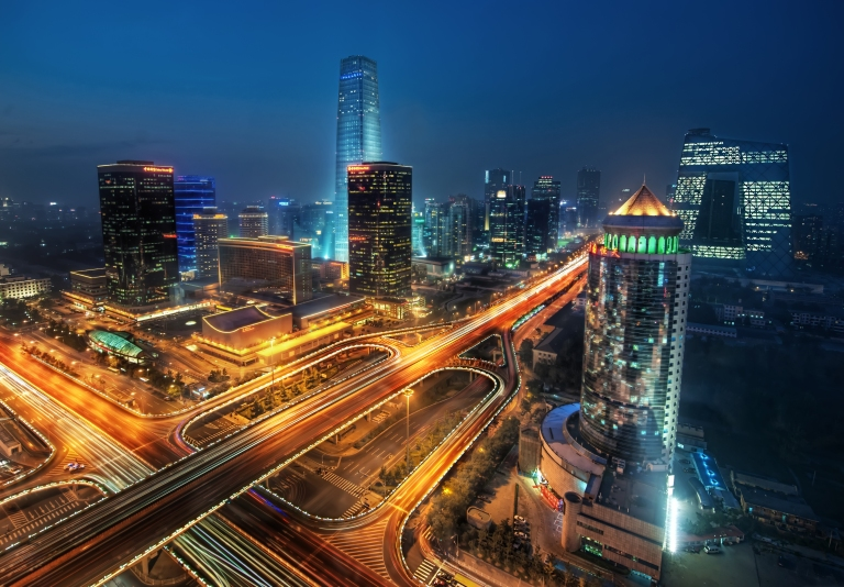 Beijing (photo: Trey Ratcliff)