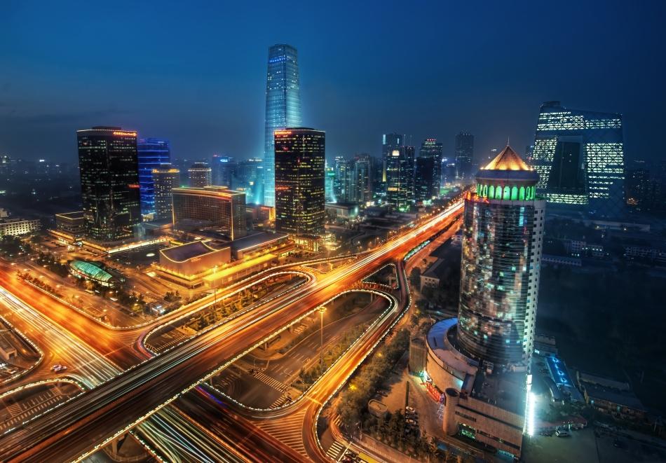 Beijing (photo: Trey Ratcliff)