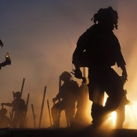 """Women in the Infantry? Good God!"" – A Retiring Infantry Major's Perspective"