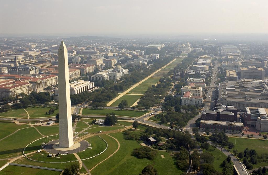 Washington DC (photo: US Navy)