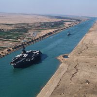 PS21 Insight: What will the new Suez Canal mean for Egypt?