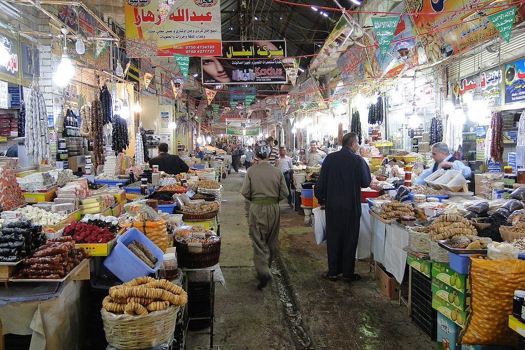 The curious rebirth of Zoroastrianism in Iraqi Kurdistan