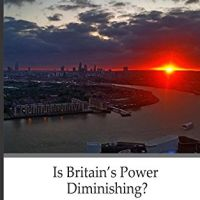 PS21 releases book on UK power by Daily Telegraph journalist Peter Foster