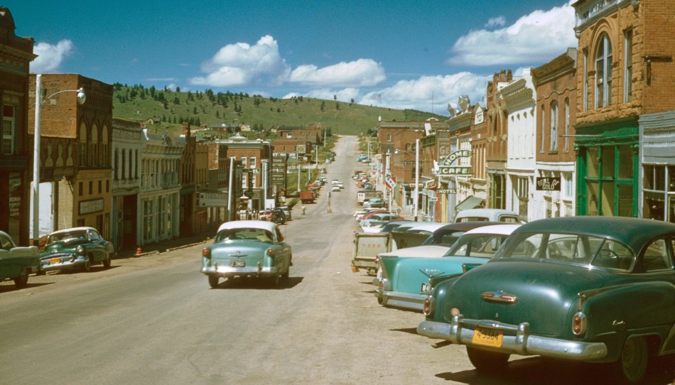 Cripple_Creek_,_Colorado_,_1957_,_Kodachrome_by_Chalmers_Butterfield