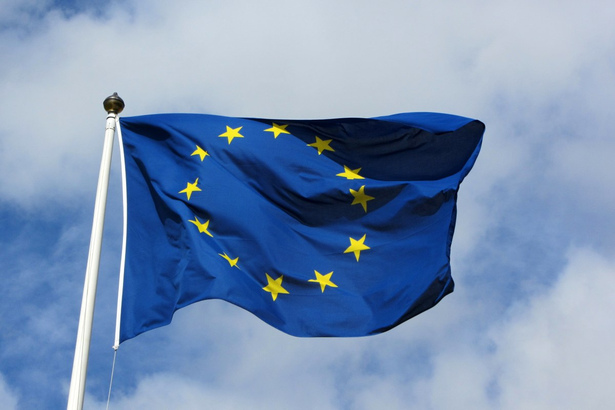 The Islamic State versus the European Union