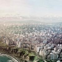 Imagining 2030: Protecting Lima; Peru's Mega City