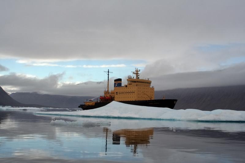 Icebreaker_Kapitan_Khlebnikov_in_Arctic