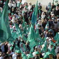 The Hamas Model: What makes Hamas so resilient?