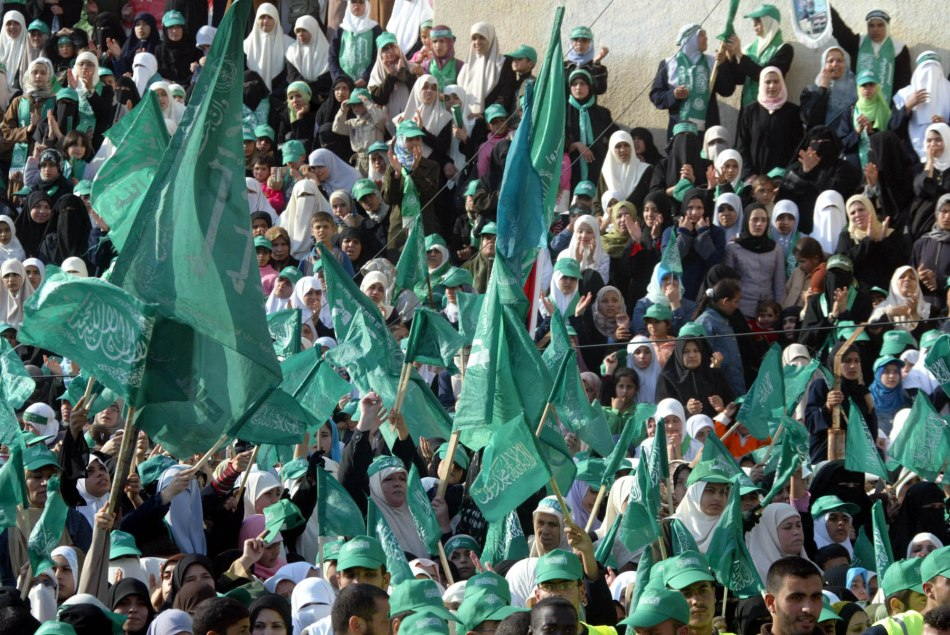 women-rally-in-support-of-hamas