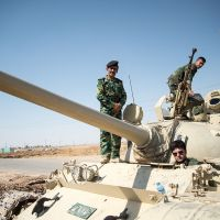 Iraq and Kurdistan: Untying the Gordian Knot