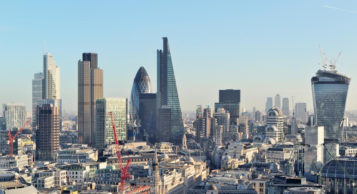 London Event Feb 13 - Imagining Britain in 2030