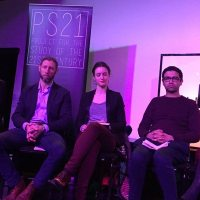 "PS21 Event Writeup ""Imagining the World in 2030"""