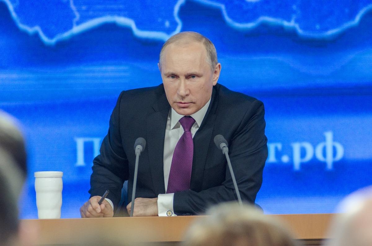 The Putin-factor