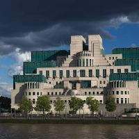 June 18 London Event 'The Ethics of Espionage with former GCHQ director Sir David Omand and Prof Mark Phythian'