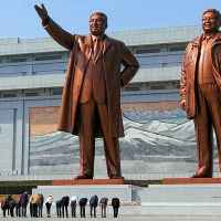 """Event July 10 London Event - """"The Nuclear Peninsula: the Future of the Two Koreas"""""""
