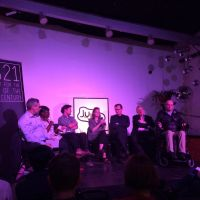 PS21 Event Writeup: 'Imagining Crisis in 2030'