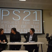PS21 Event Writeup: 'The Future of UK Grand Strategy'