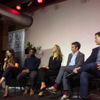 PS21 Event Writeup: 'Making Globalization Work'