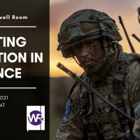 Upcoming Event 21st January - Creating Innovation in Defence