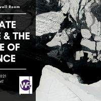 Climate Change & The Future of Defence